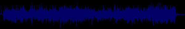 waveform of track #132007
