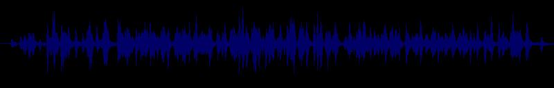 waveform of track #132010