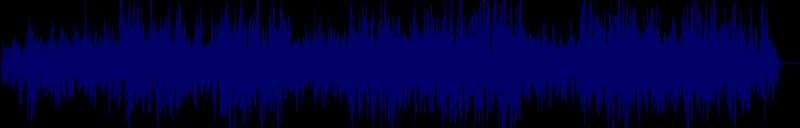 waveform of track #132012