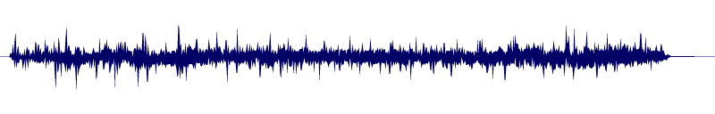 waveform of track #132013
