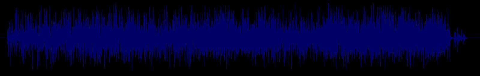 waveform of track #132015