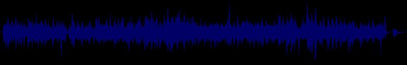 waveform of track #132016
