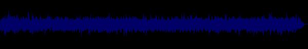 waveform of track #132017