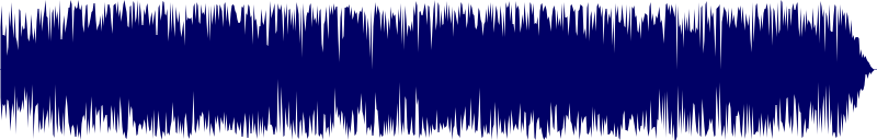 waveform of track #132022