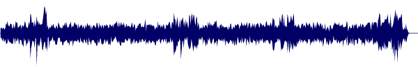 waveform of track #132023