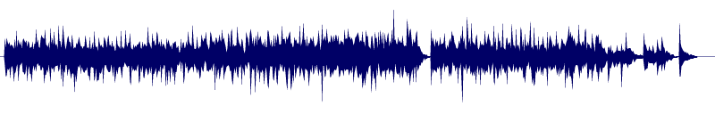 waveform of track #132024
