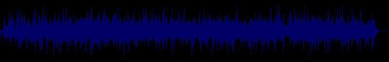 waveform of track #132025