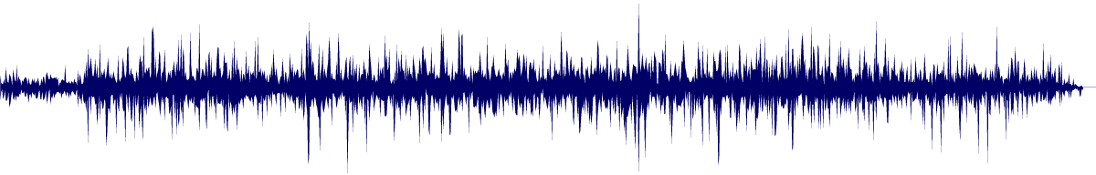 waveform of track #132027