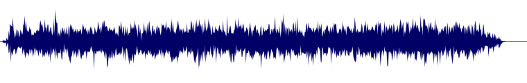 waveform of track #132029