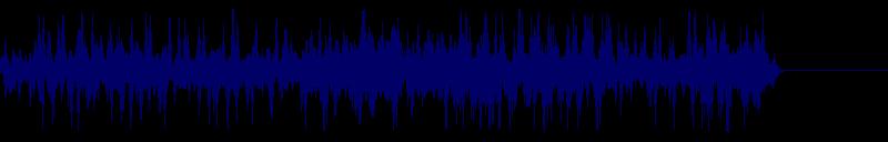 waveform of track #132030