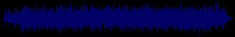 waveform of track #132031