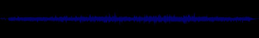 waveform of track #132034