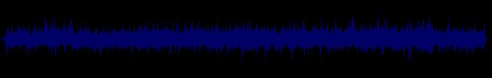 waveform of track #132035