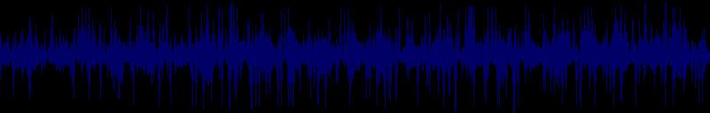 waveform of track #132037