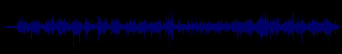 waveform of track #132038