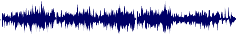 waveform of track #132040