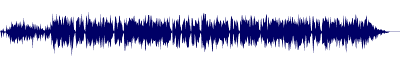 waveform of track #132042