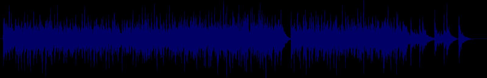 waveform of track #132044