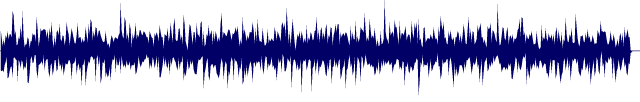waveform of track #132045