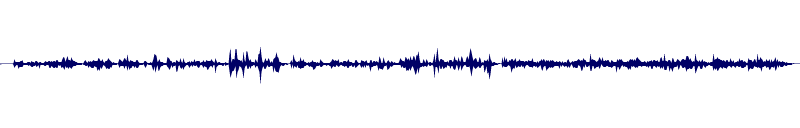 waveform of track #132046