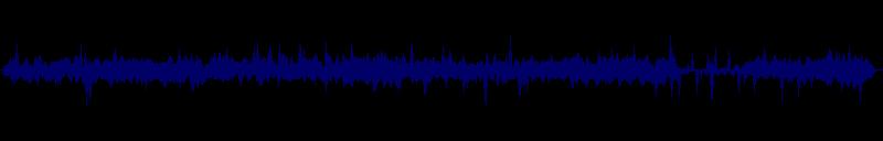 waveform of track #132051