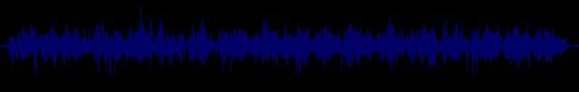 waveform of track #132052