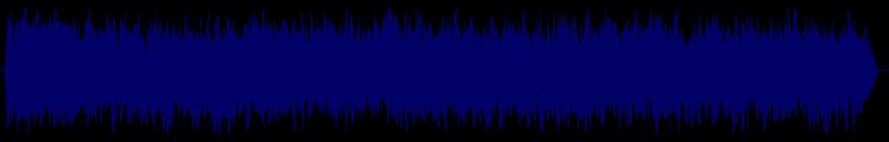 waveform of track #132059