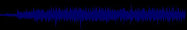 waveform of track #132060