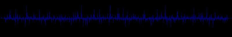 waveform of track #132066