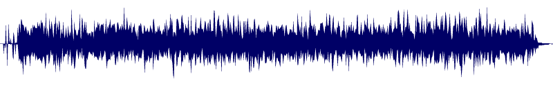 waveform of track #132068