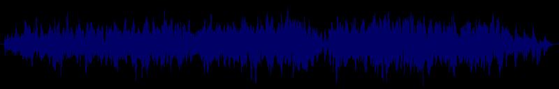waveform of track #132071