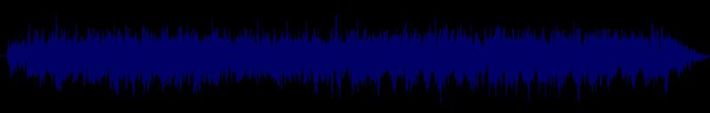 waveform of track #132072