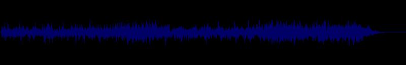 waveform of track #132073
