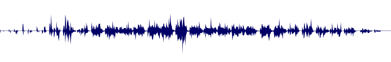waveform of track #132075
