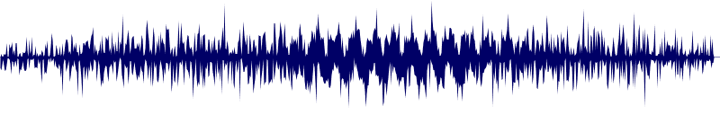 waveform of track #132076