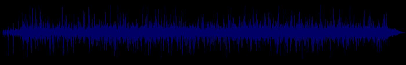 waveform of track #132077