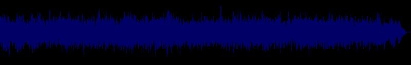 waveform of track #132081