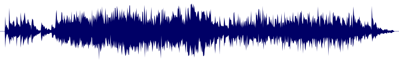 waveform of track #132086