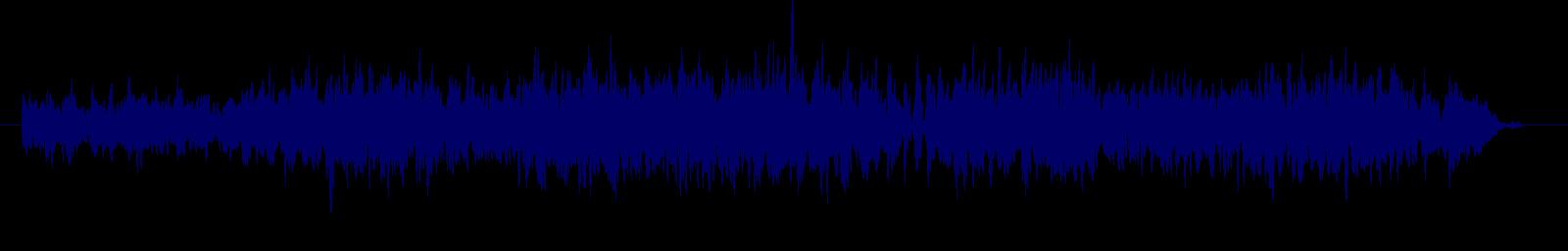 waveform of track #132088