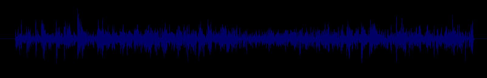 waveform of track #132091