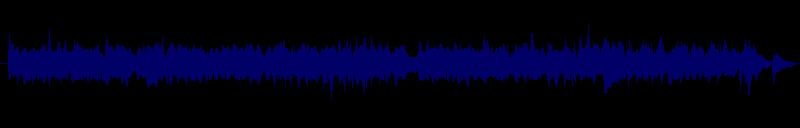 waveform of track #132092