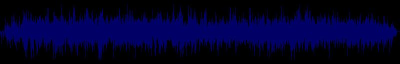 waveform of track #132096