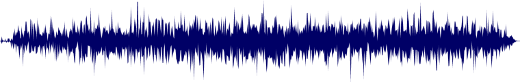 waveform of track #132100