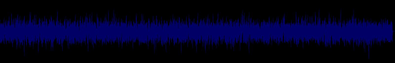 waveform of track #132104
