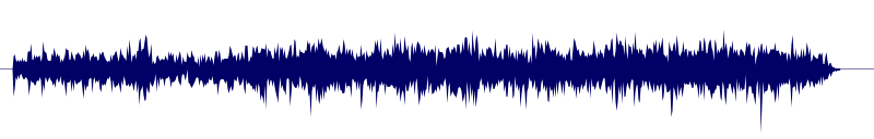 waveform of track #132105