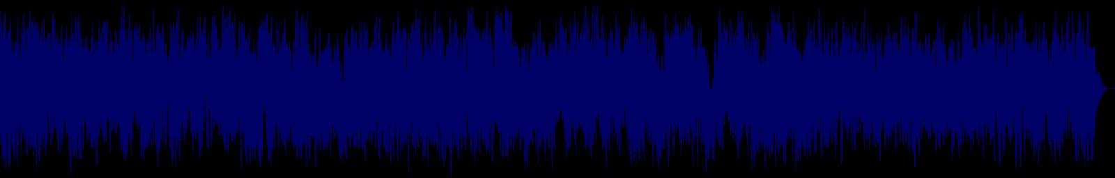 waveform of track #132106