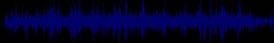 waveform of track #132109
