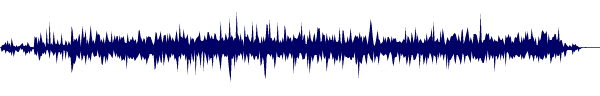 waveform of track #132110