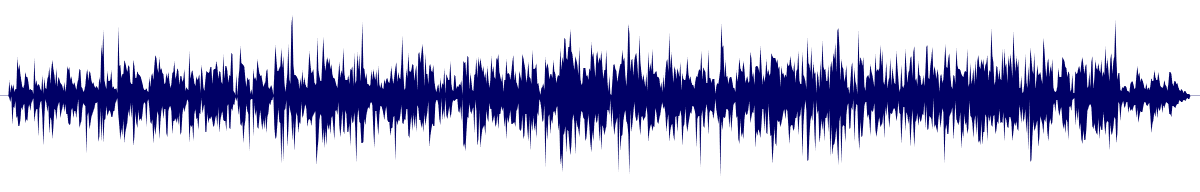 waveform of track #132111