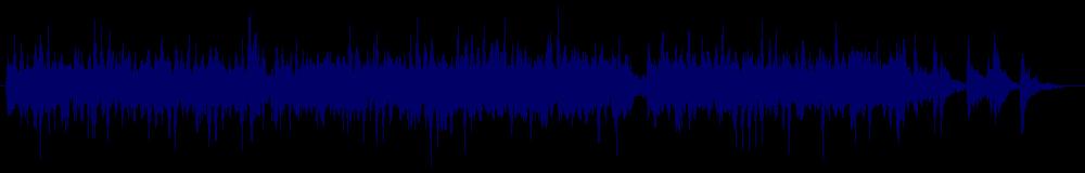 waveform of track #132112